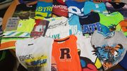 Tshirts Gr 134 140