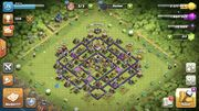 Clash of Clans Account RH8
