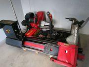 LKW Montiermaschine Corghi HD 1400