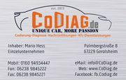 Codierung Diagnose Anpassung Codieren VW