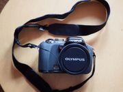 Digitalcamera Olympus