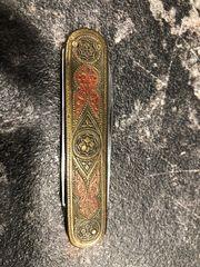 Taschenmesser antiquarisch