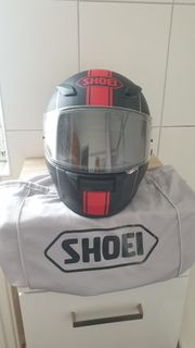 Shoei XR1100 Motorradhelm Größe XS