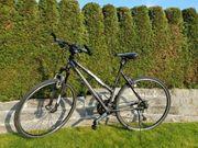 28 Damen CROSS Fahrrad Neuwertig
