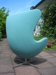 Egg Chair Arne Jacobsen Fritz