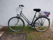 Ein Damen Fahrrad zu verkaufen