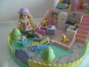 Polly Pocket Villa