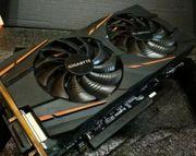 GIGABYTE AMD Radeon RX 580