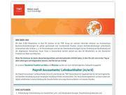 Payroll Accountants Lohnbuchhalter m w