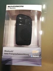 Bluetooth Auto Freisprecher