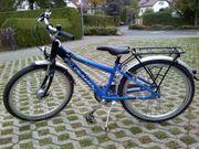 Kinder Fahrrad Puky 24 Zoll