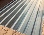 Verzinkte Dachplatten Trapezblech T18 Blech