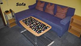 Bild 4 - Ferienwohnung Monteure Unterkunft in Worms - Worms