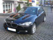 BMW 114i 4-Türer Top Zustand