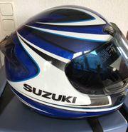 Helm Suzuki GSXR Gr L