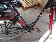 Sinus E-Bike B2 28