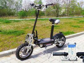 Elektroroller E-Scooter Elektro Scooter 1000W: Kleinanzeigen aus Karlsruhe Innenstadt - Rubrik Sonstige Motorroller