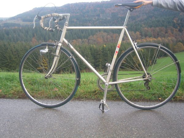 Rennrad RH 60 Retro Oldtimer