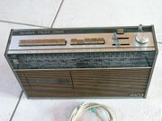 Saba RCR 354 Radiorecorder 70