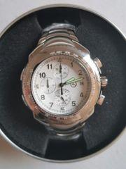 Mercedes Herrenuhr chronograph