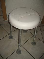 medizinischer Badestuhl Stuhl für Bad