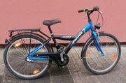 Fahrrad Kinderrad 24 zoll 3
