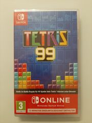NEU OVP Nintendo Switch TETRIS