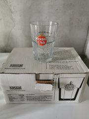 Havana Gläser