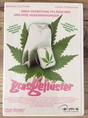DVD Titel grasgeflüster