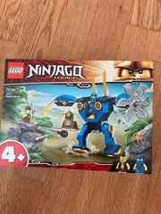 Lego Ninjago NEU OVP