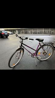 Fahrrad 28 Zoll gebraucht