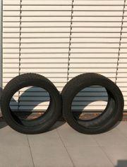 Winter Reifen SUV Michelin Latitude