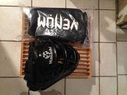 Kampfsport Kampfkunst Schutz Schienbeinschoner Helm