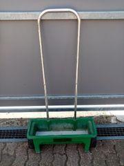 Gartensamenroller