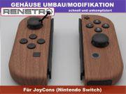Nintendo Switch Joy Con Modding