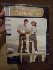 Trekkinghose für Damen und Herren