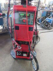 Fronius Magicwave 4000 acdc schweißgerät