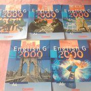 Englischbücher G 2000
