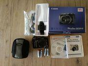Digitalkamera Canon PowerShot SX 110