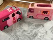 Barbie Wohnmobile