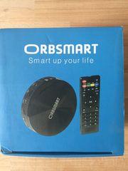 Orbsmart S82 Mediaplayer gebraucht