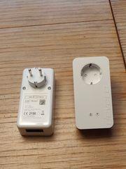 Devolo dLan 550 Adapter Starter-Kit