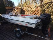 Hille 350 Sportboot