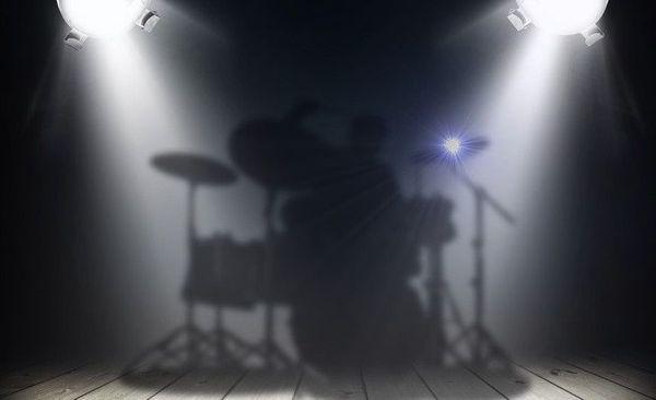 Schlagzeuger/in für » Bands, Musiker gesucht