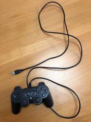 Zwei PS3 Controller für 25