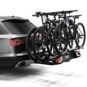 Thule Fahrradträger für 4 Bikes