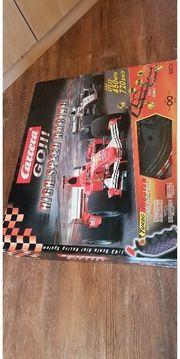 Carrera Go Highspeed racing 62031
