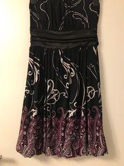 Schönes Kleid aus einen tollen