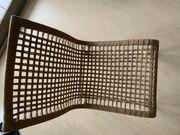 Stühle zwei Stück abzugeben