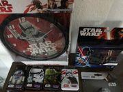 Star Wars Konvolut